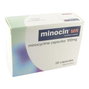 minocin