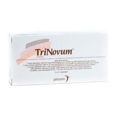 trinovum