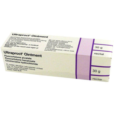 ultraproct