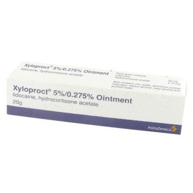 xyloproct